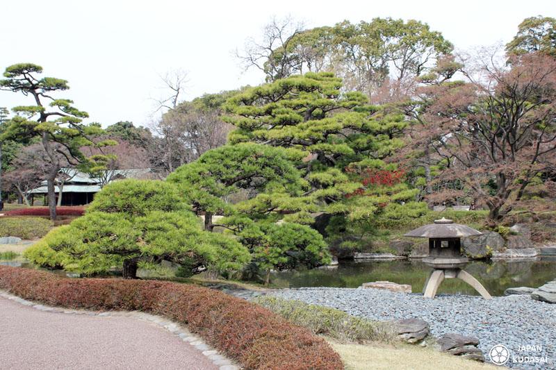 Jardin imperial tokyo 15 japan kudasai for Jardin imperial
